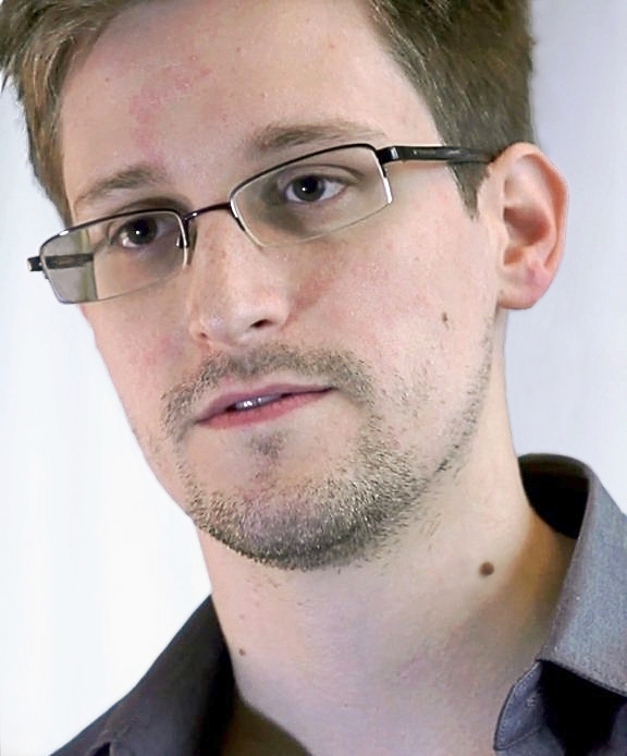 Whistleblower, Edward Snowden